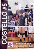 Farmington High Girls Volleyball Senior Night (3)