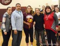 Farmington High Girls Volleyball Senior Night (30)