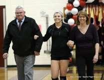 Farmington High Girls Volleyball Senior Night (34)