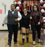 Farmington High Girls Volleyball Senior Night (38)