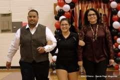 Farmington High Girls Volleyball Senior Night (39)