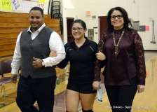 Farmington High Girls Volleyball Senior Night (40)