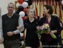 Farmington High Girls Volleyball Senior Night (72)