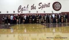 Farmington High Girls Volleyball Senior Night (85)