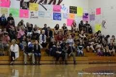 Farmington High Girls Volleyball Senior Night (88)