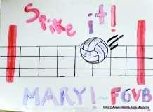 Farmington High Girls Volleyball Senior Night (98)