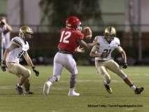 Gallery FHSAA Football- Edgewater HS 6 vs Bishop Moore 40