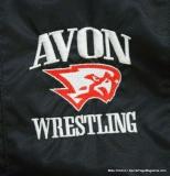 CIAC Wrestling Avon vs. Farmington (1)