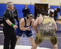 CIAC Wrestling Avon vs. Farmington (3)