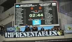 Gallery Spanish League MOVISTAR ESTUDIANTES 85 vs RETABET.es GBC 90 (3)