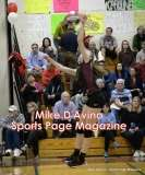 CIAC Girls Volleyball - Farmington Senior Night Warmups - Photo # (114)
