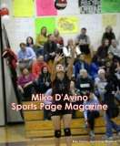 CIAC Girls Volleyball - Farmington Senior Night Warmups - Photo # (37)