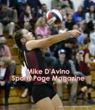CIAC Girls Volleyball - Farmington Senior Night Warmups - Photo # (40)