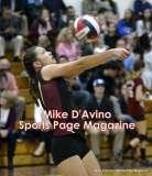 CIAC Girls Volleyball - Farmington Senior Night Warmups - Photo # (40)
