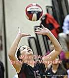 CIAC Girls Volleyball - Farmington Senior Night Warmups - Photo # (43)