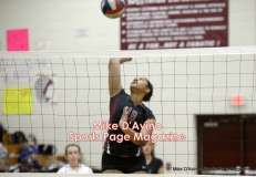 CIAC Girls Volleyball - Farmington Senior Night Warmups - Photo # (73)