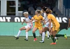 Gallery International Soccer: USA 0 vs. Australia 1