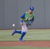 Gallery MiLB Baseball: Columbia Fireflies 0 vs Lexington Legends