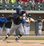 Gallery MiLB: Columbia Fireflies 0 vs Asheville Tourists 2