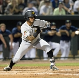 Gallery MiLB: Columbia Fireflies 3 vs West Virginia Power 2