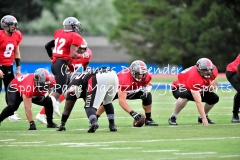 Gallery MLF: Western CT Militia 13 vs. L.I. Panthers 6