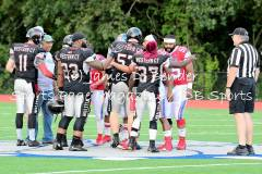 Gallery MLF Western CT  Militia 14 vs. New Jersey Sharks 23