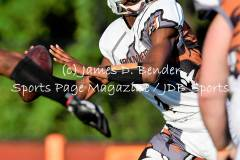 Gallery MLF:  Western CT Militia 46 vs Hudson Valley Mountaineers 0