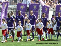 MLS- Orlando City 2 vs Real Salt Lake 2