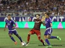 Gallery MLS - Orlando City 4 vs Portland Timbers 1