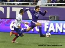 Gallery MLS: Orlando City 6 vs Esporte Clube Bahia 1