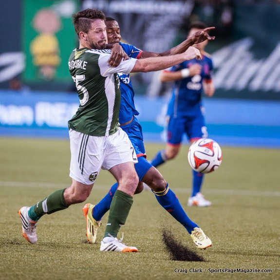 MLS Portland Timbers 2 vs. Colorado Rapids 1 (10)