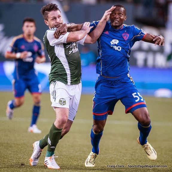 MLS Portland Timbers 2 vs. Colorado Rapids 1 (11)