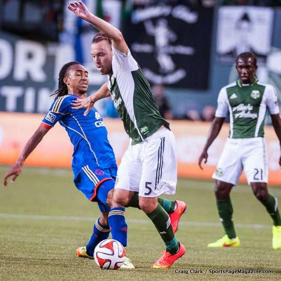 MLS Portland Timbers 2 vs. Colorado Rapids 1 (13)