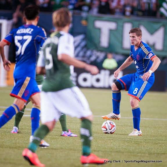 MLS Portland Timbers 2 vs. Colorado Rapids 1 (15)