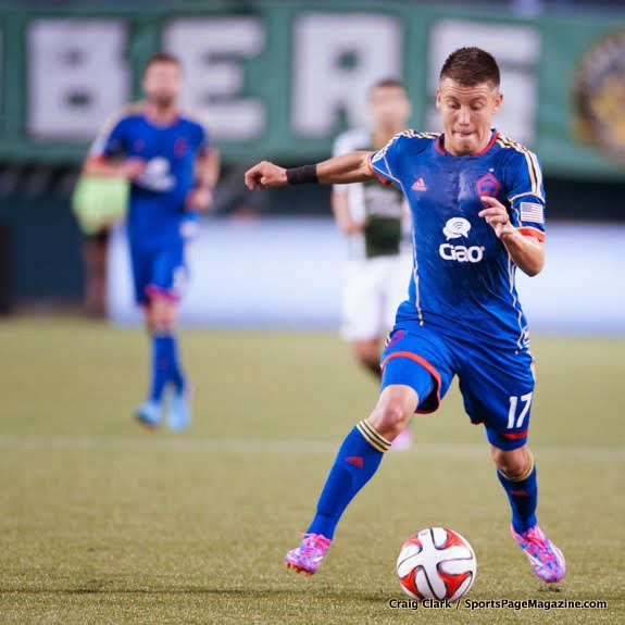 MLS Portland Timbers 2 vs. Colorado Rapids 1 (16)