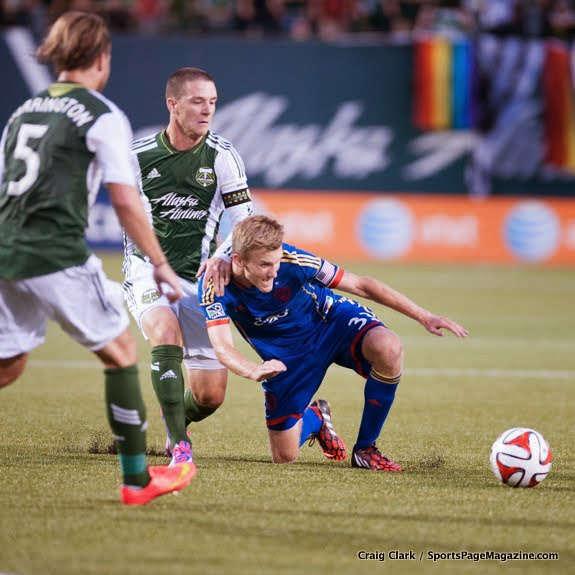 MLS Portland Timbers 2 vs. Colorado Rapids 1 (17)