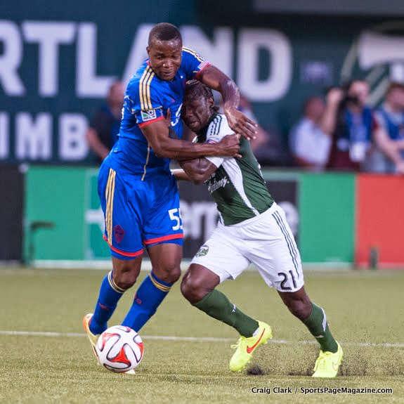 MLS Portland Timbers 2 vs. Colorado Rapids 1 (18)