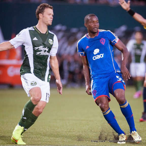 MLS Portland Timbers 2 vs. Colorado Rapids 1 (19)