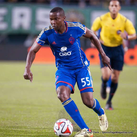 MLS Portland Timbers 2 vs. Colorado Rapids 1 (20)