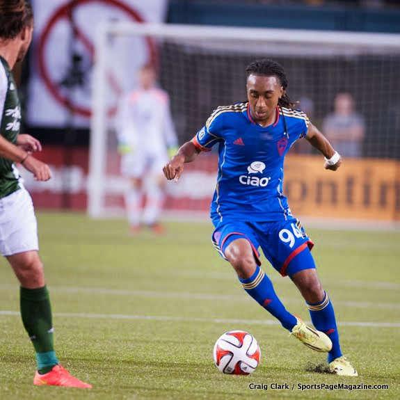 MLS Portland Timbers 2 vs. Colorado Rapids 1 (21)