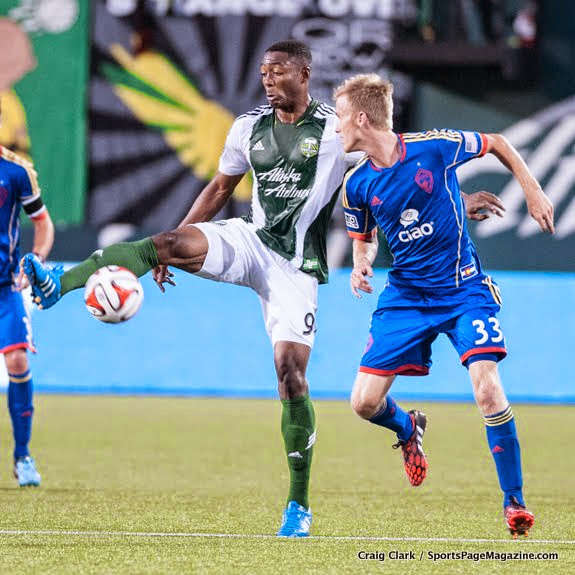 MLS Portland Timbers 2 vs. Colorado Rapids 1 (22)