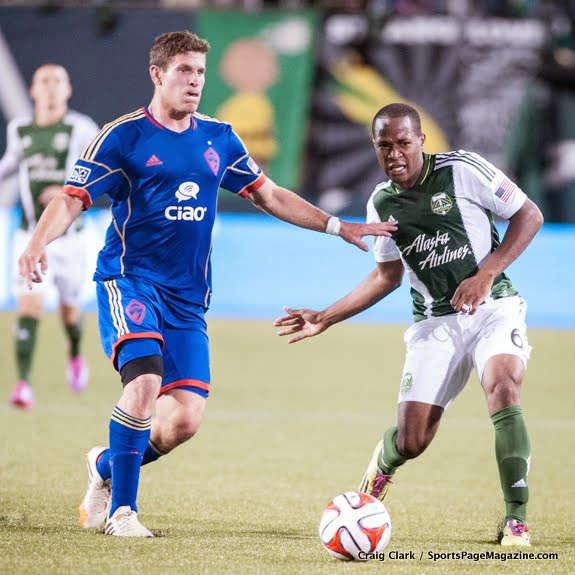 MLS Portland Timbers 2 vs. Colorado Rapids 1 (23)