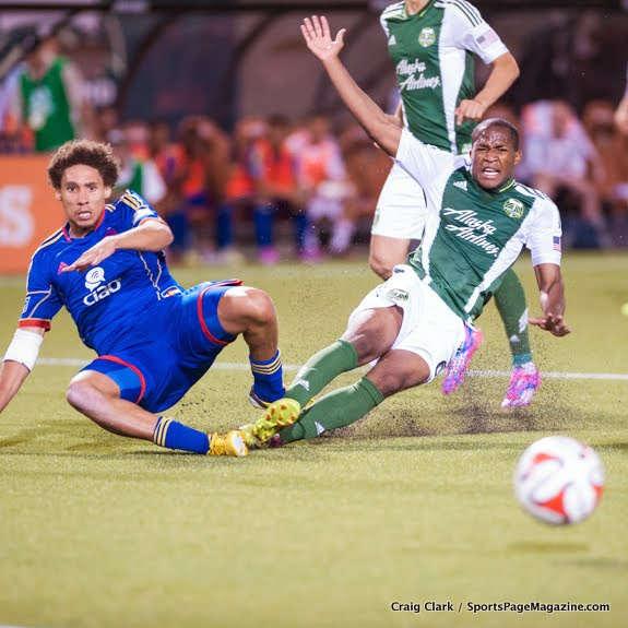 MLS Portland Timbers 2 vs. Colorado Rapids 1 (24)
