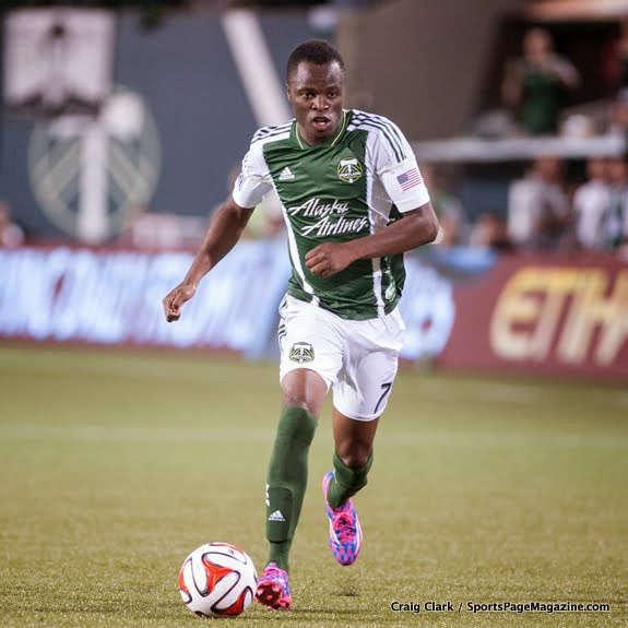 MLS Portland Timbers 2 vs. Colorado Rapids 1 (25)