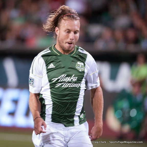 MLS Portland Timbers 2 vs. Colorado Rapids 1 (26)