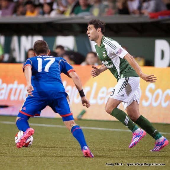 MLS Portland Timbers 2 vs. Colorado Rapids 1 (27)