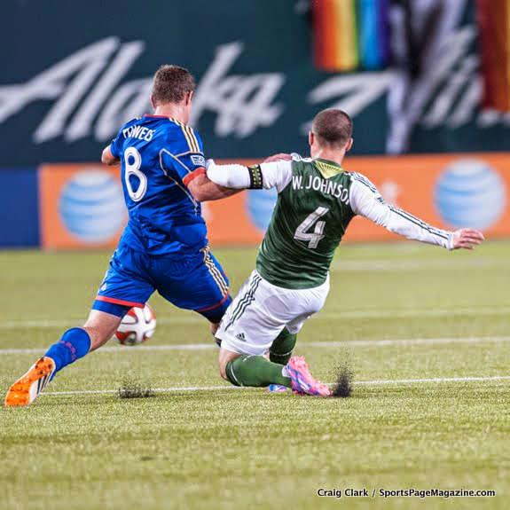 MLS Portland Timbers 2 vs. Colorado Rapids 1 (28)