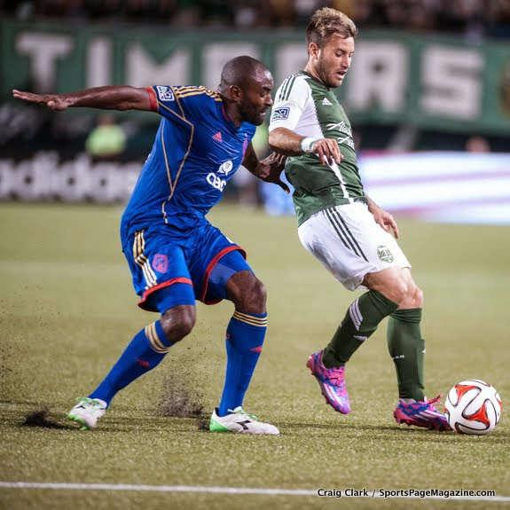 MLS Portland Timbers 2 vs. Colorado Rapids 1 (32)