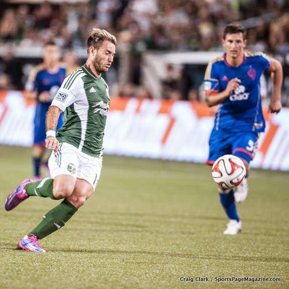 MLS Portland Timbers 2 vs. Colorado Rapids 1 (33)