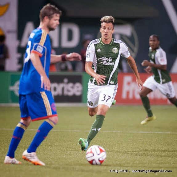 MLS Portland Timbers 2 vs. Colorado Rapids 1 (34)